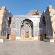 Sheikh Lotfollah Masque