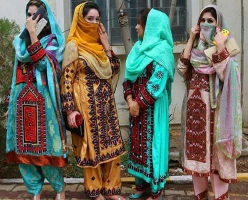 Baloch ethnicity